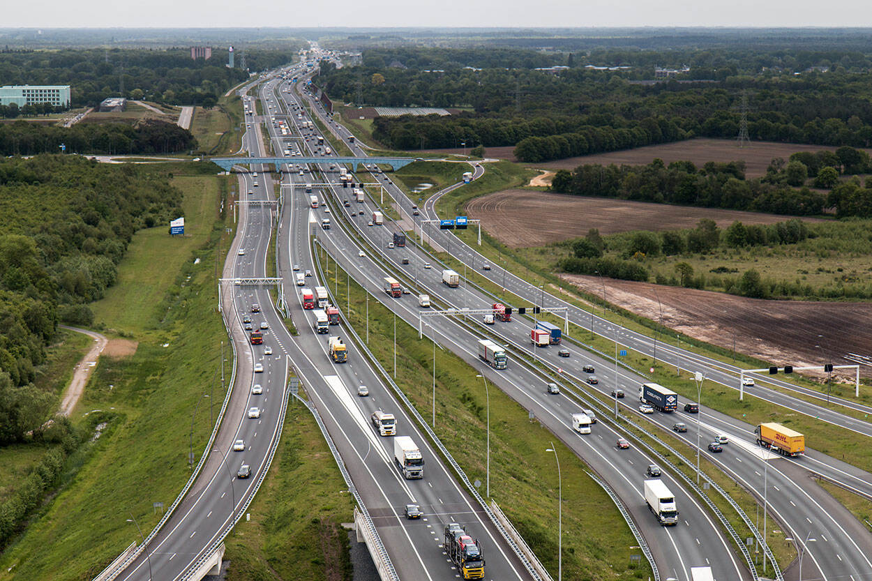 A2 Ring Eindhoven