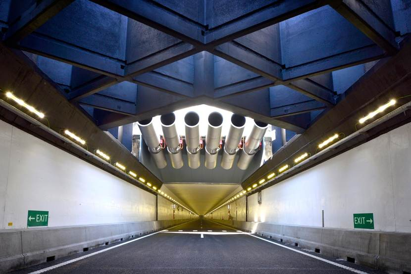 Velsertunnel